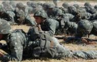 नेपाली सेनाको टोली बेइजिङ पुगेकै बेला भारतको यस्तो तयारी !