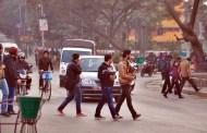 जथाभावी बाटो काट्ने ३४८ लाई ट्राफिकले यस्तो कारबाही गर्यो- डीआईजी लामा