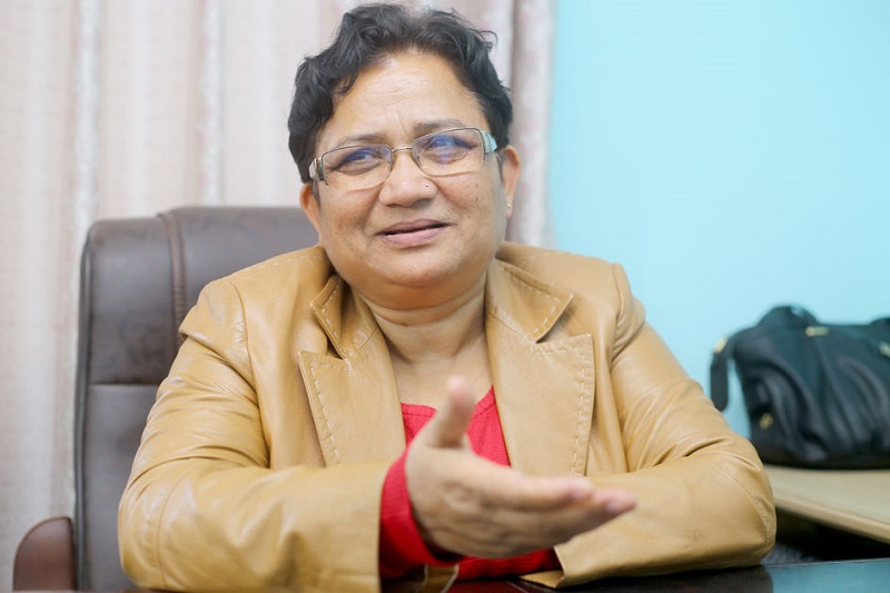 CPN (UML), CPN (Maoist Centre) unification on Thursday: Spokesperson Bhusal