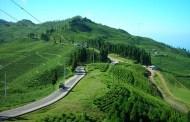 चौबीस हजार पर्यटक सुन्दरताले भरिपूर्ण कन्याममा