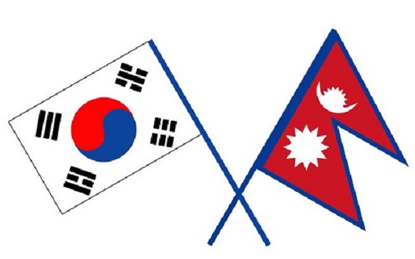 Nepal wins Best Booth Operation Award in Korea
