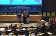 नेपाली युवाको यसरी भयो अमेरिकामा सम्मान, 'हिरो अवार्ड २०१७'को हकदार !