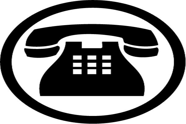 एक सातादेखि टेलिफोन सेवा अवरुद्ध