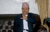 एकै पटक दुई तहको निर्वाचन हुनुपर्छ : उपाध्यक्ष रावल