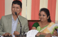 Kathmandu mayor and deputy mayor off to China