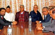 काँग्रेस केन्द्रीय समितिको बैठक चैत ९ मा बस्ने