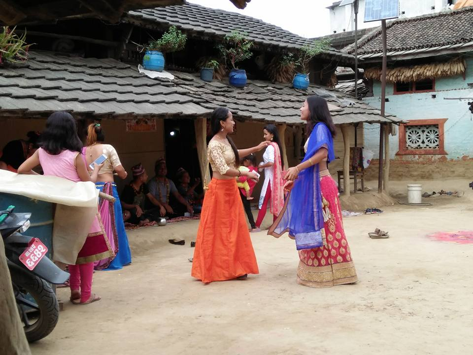 Deusi Bhailo banned after 10 pm in Kathmandu