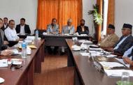 कांग्रेसले निर्माण गर्यो ७५ सदस्यीय निर्वाचन परिचालन समिति, को–को परे समितिमा ? (नामसहित)