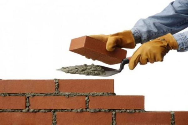 स्वास्थ्य चौकी भवन निर्माण