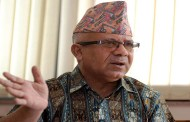 ML leader Nepal to attend conference in Iran