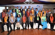 Sunil Shakya elected president of PATA Nepal chapter