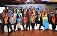 Sunil Shakya elected president of PATA Nepal chapter