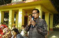 प्रदेश नं.५ को राजधानी दाङ नतोक्नु निन्दनीय कार्य : अपार
