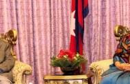 झलनाथ खनाललाई विद्या भण्डारीले राष्ट्रपति नदिने, यसरी पाउँदैछिन् ओली र दहालको साथ !