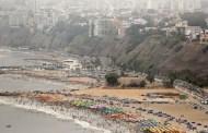 पेरूको भूकम्पका कारण दुईको मृत्यु, १७ जना पुरिएको आशङ्का