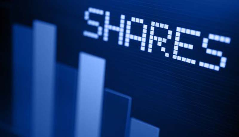 शेयर बजारः दुई अर्ब बढीको कारोवार