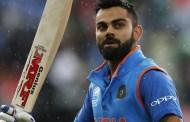 भारतीय कप्तान विराट कोहलीलाई कारबाही