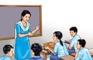 सुनसरीमा एकैपटक एकसय ५५ साक्षरता कक्षा