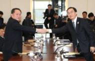 उत्तर कोरिया शीतकालीन ओलम्पिक खेलमा सहभागी हुने