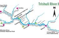 सचिवसँग त्रिशुलीमा खसेकी किशोरीको शव निकालियो, उद्धारकर्ता घाईतेलाई काठमाण्डौ ल्याईयो