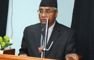 Government focused on publicity rather than action: NC President Deuba