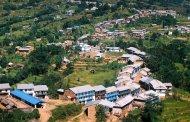 रुपाकोट मझुवागढीको आवधिक विकास योजना तयार गरिँदै