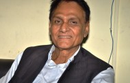 Talks on for province govt formation, Jha says