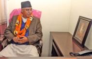 संसदीय दलमा देउवा, कोईराला र सिंह मैदानमा, स्रोत भन्छ, 'सभापति देउवा ५० भन्दा बढी मत ल्याएर बिजयी हुन्छन्'