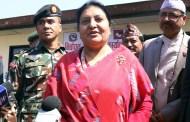 'महिला अधिकार सुनिश्चित गर्ने दिशामा एकीकृत पहल आवश्यक'– राष्ट्रपति भण्डारी