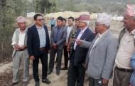 प्रदेश नं. ३ ले अन्तर्राष्ट्रिय क्रिकेट मैदान निर्माणको प्रक्रिया शुरु