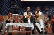 गिरिजाप्रसाद नभएको भए गणतन्त्र आउने थिएन : एमाले नेता नेपाल