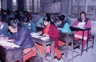 ९५६ परीक्षा केन्द्रमा एसइई परीक्षामा चार लाख ८५ हजार सहभागी