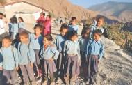 विद्यार्थी भर्ना अभियानले दलित समुदायका बालबालिका विद्यालयसम्म जान सक्षम