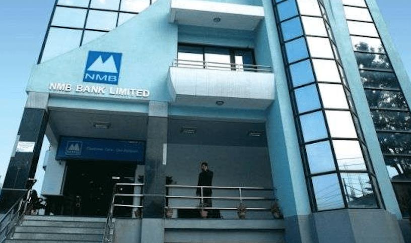 एनएमबि बैंकको ११० औँ शाखा सञ्चालनमा