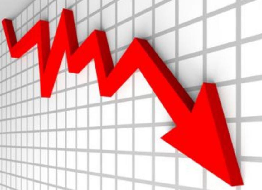 शेयर बजारः करीब २३ अङ्कले घट्यो