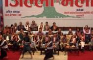 अधिनायकवादी कम्युनिष्ट पार्टीको बिरुद्धमा काँग्रेस एकजुट भएर लाग्नुपर्छः सभापति देउवा