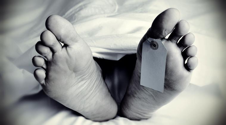 बेपत्ता भएको चार दिनपछि मृतावस्थामा फेला