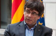 'क्याटलोनियाली पूर्व नेतालाई सुपुर्दगी गरिने'