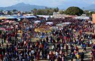 भक्तपुरमा वृहत औद्योगिक मेला शुरु