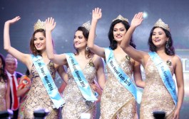 मिस नेपाल वल्र्ड २०१८