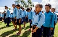 2.5 percent children still out of school