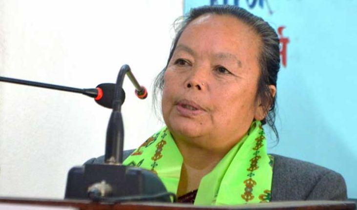 'महिलाविरुद्धका भेदभाव अन्त्य गर्न संविधान प्रगतिशील'