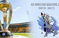 विश्वकप क्रिकेटको खेल तालिका बाहिरियो, १० देश भिड्दै