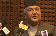आउँदो चुनावमा कम्युनिष्ट पार्टीलाई तीन चौथाईः प्रधानमन्त्री ओली
