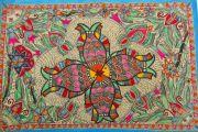 सर्वनाममा 'मिथिला चित्रकला प्रदर्शनी'