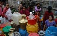 खानेपानी आपूर्तिमा समस्याः दुईलाख जनता प्रभावित