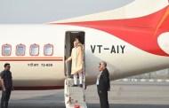 चिटिक्क सभागृह, भारतीय प्रधानमन्त्रीको अभिनन्दनको तयारी पूरा