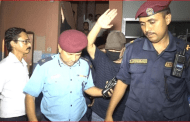 सुन काण्डका योजननाकार समेत रहेका निलम्बित एसएसपी खत्री जेल चलान