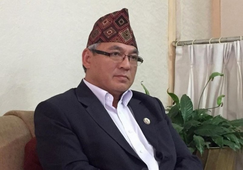 Govt. committed to curb drug abuse-related crimes: Home Minister Thapa