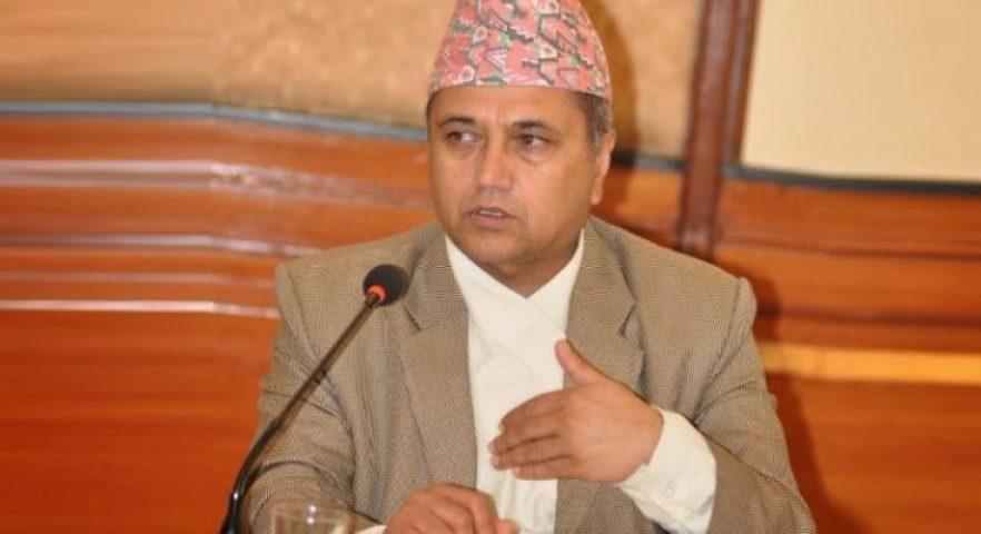 संसद्मा सार्वजनिक महत्वको प्रस्ताव प्रस्तुत